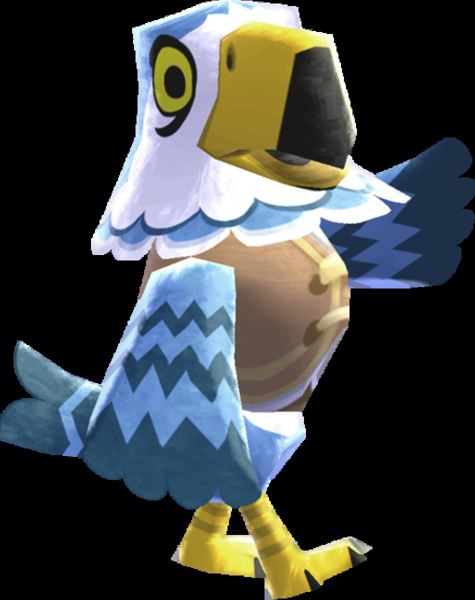Pierce the Eagle