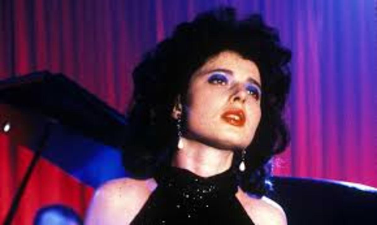 Blue Velvet: A Journey Into Oedipal Unconscious