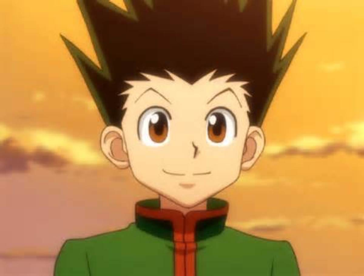 Hunter X Hunter Episode 131 Review- Gon's Rage and Despair