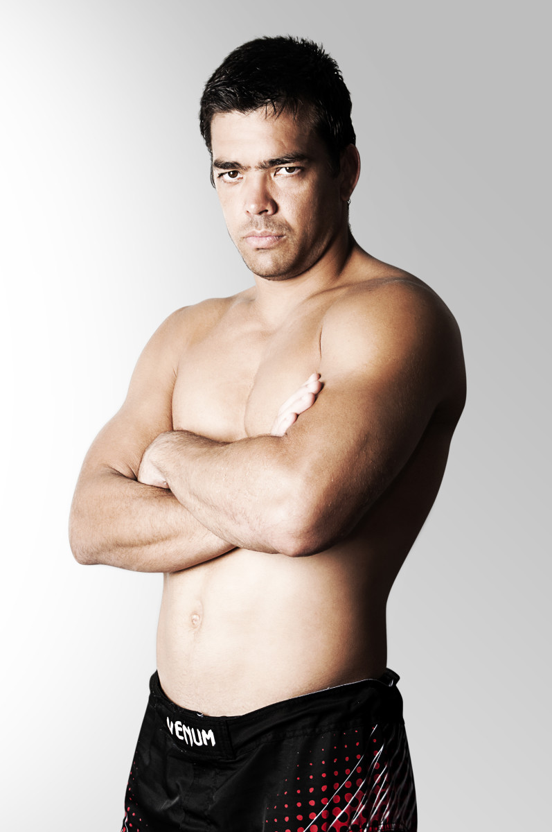 Lyoto Machida shocked the MMA world by pulling off Karate technique in the UFC.