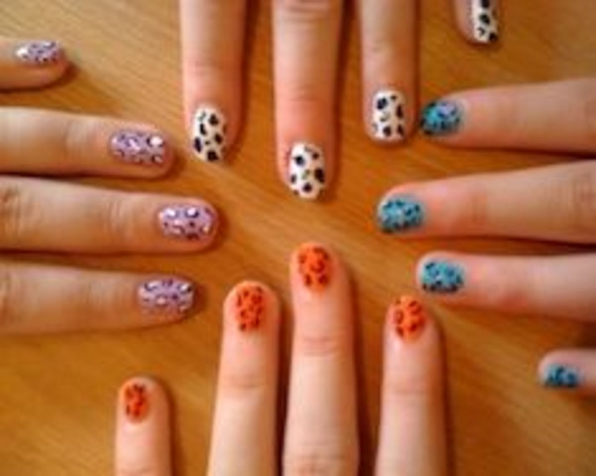 nail art pens appropriate gift for girls
