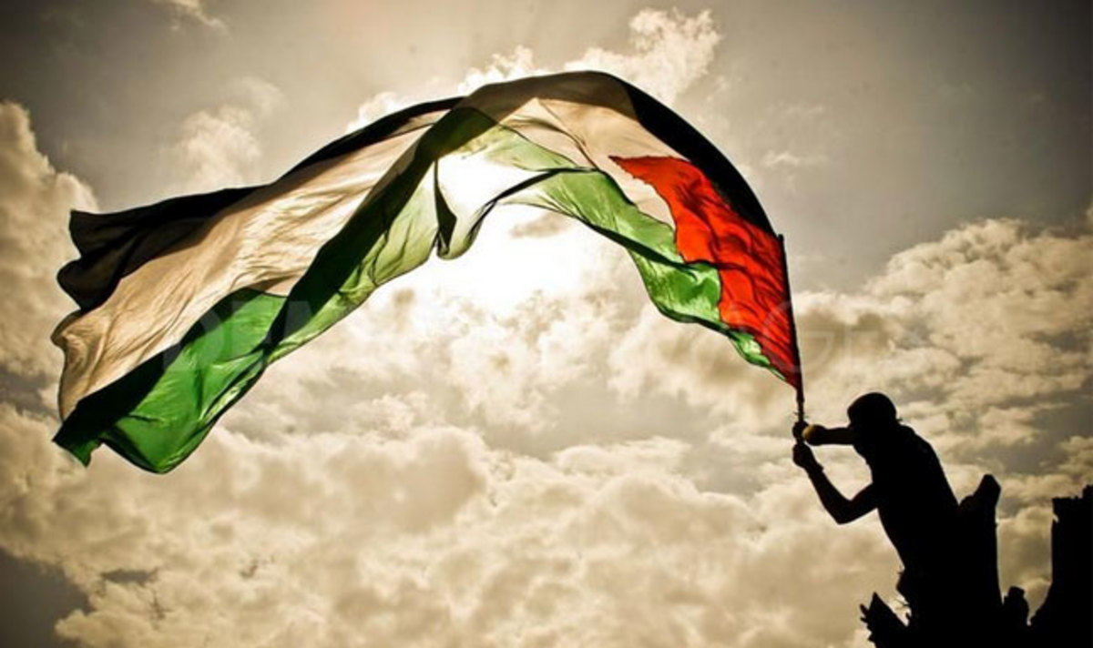 10 Songs and Videos of Palestinian Freedom