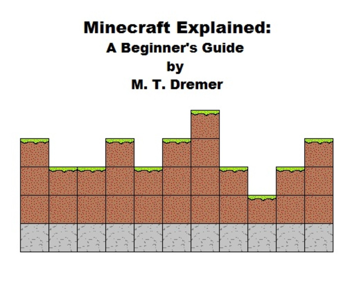 Minecraft Explained: A Beginner's Guide