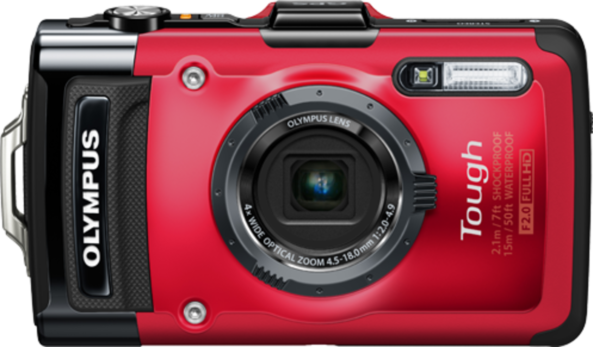 Best Digital Cameras For Under $500 | Digital Camera Reviews
