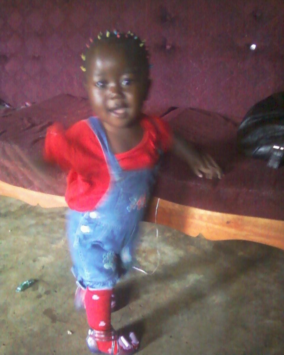 Shany baby