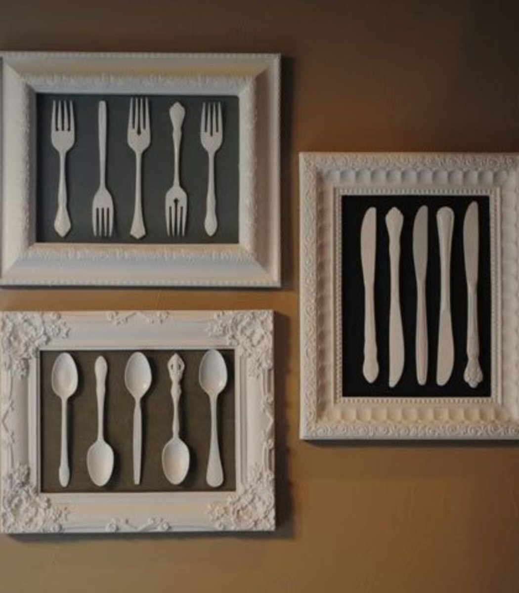 DIY Wall Art Décor | Easy and Creative Decor Ideas | Click for Tutorial