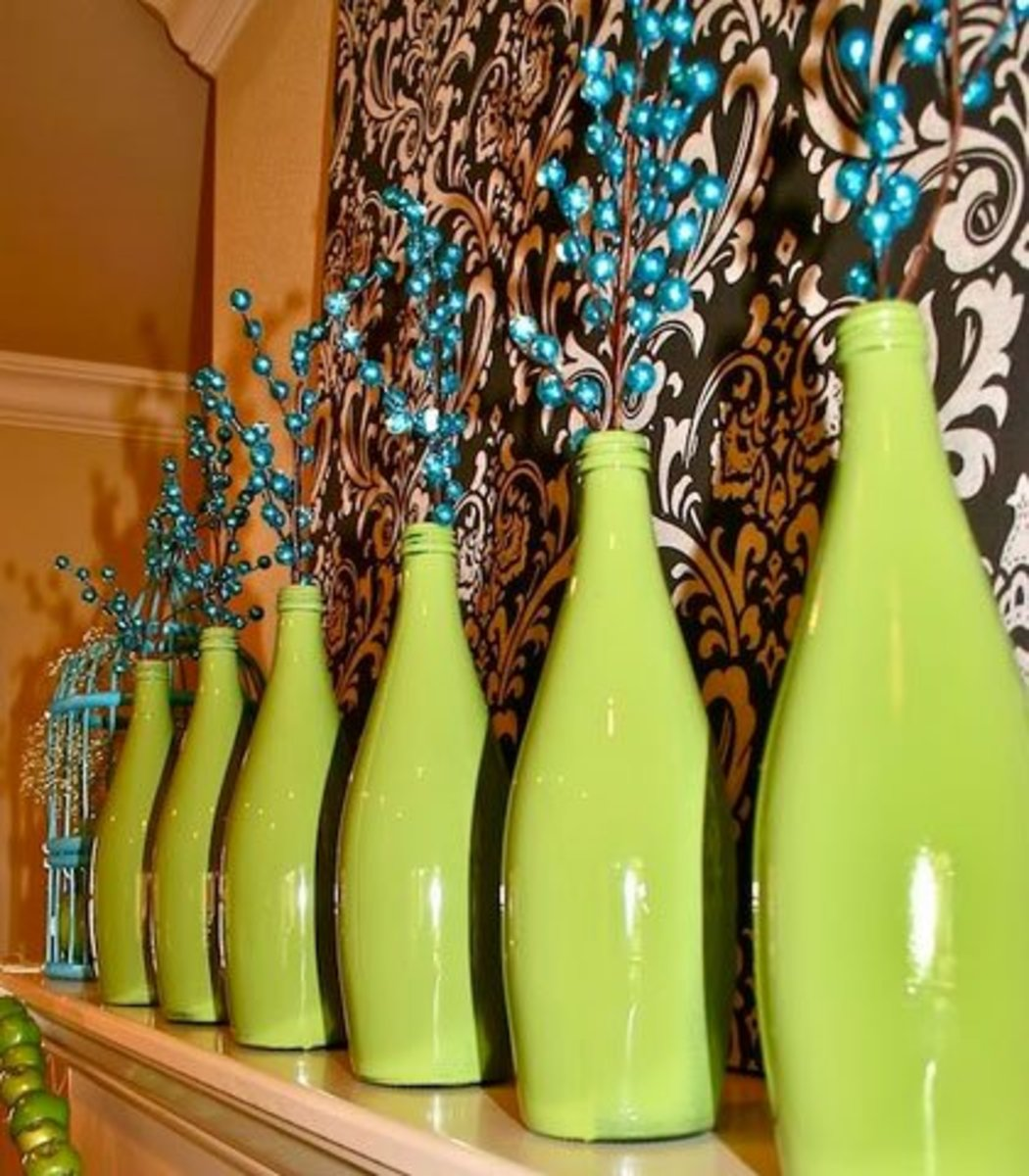 DIY Vase Décor Ideas | Easy and Creative Decor Ideas | Click for Tutorial