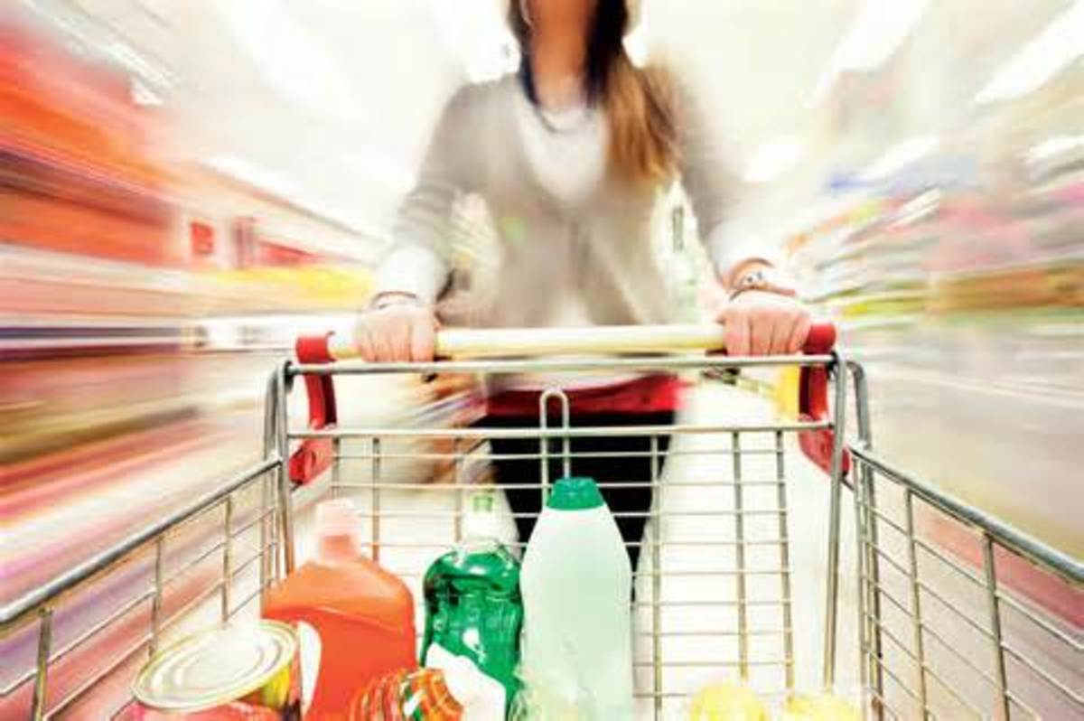 6 Easy Ways to Save More Money on Groceries