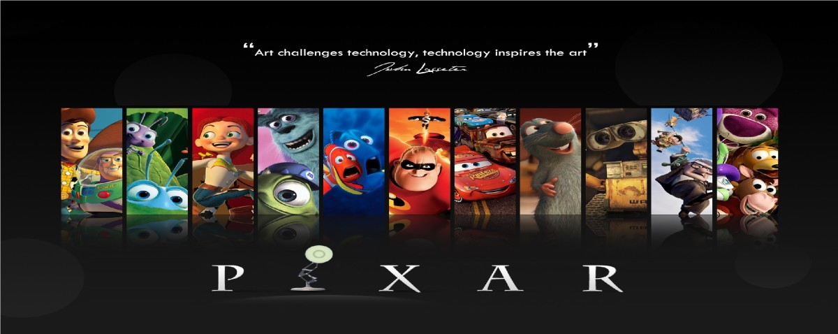 Top 10 Pixar Quotes