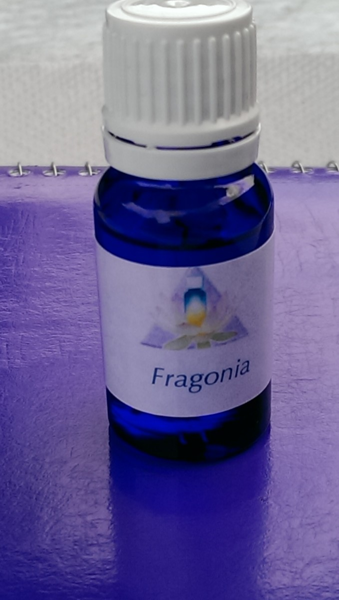 Fragonia Essential Oil, 2 ml