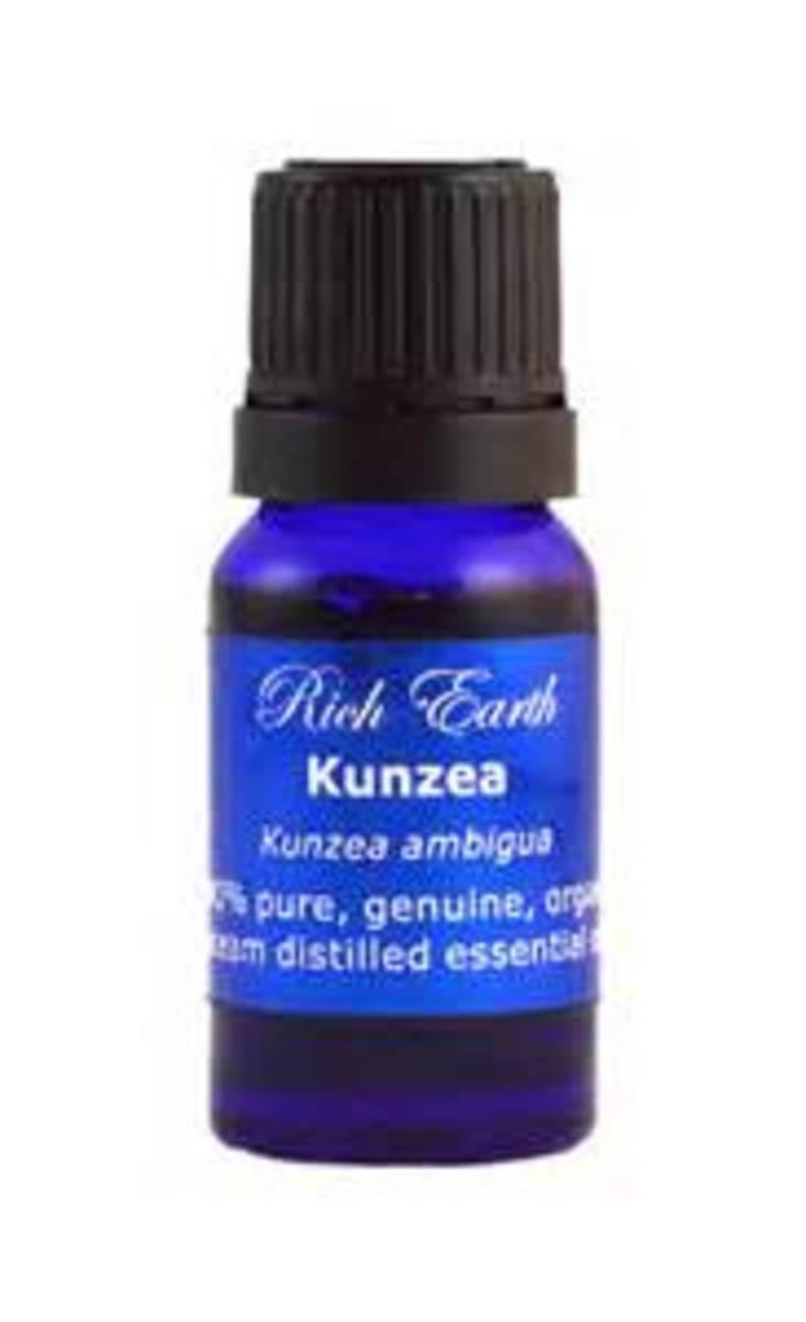 Kunzea Essential Oil, 2 ml