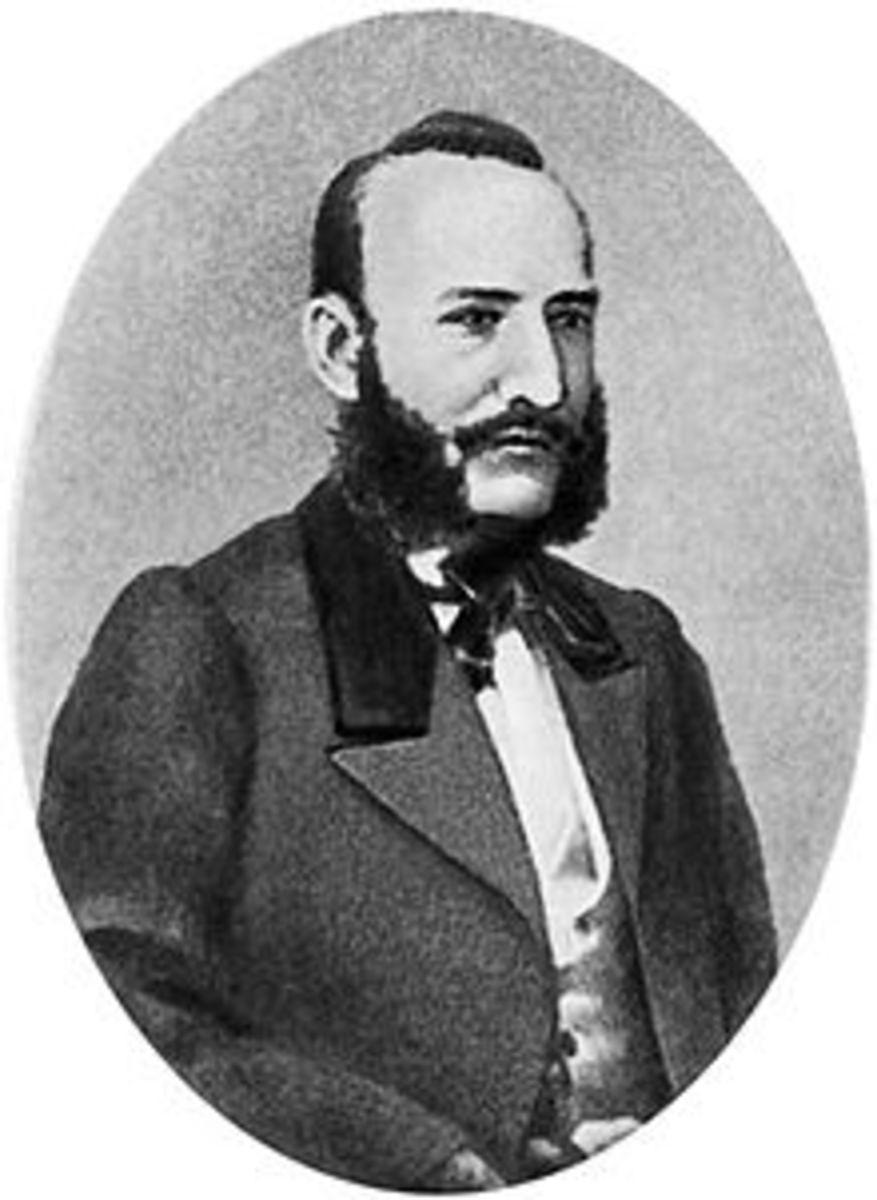 Photo of Aleksandr Afanasyev