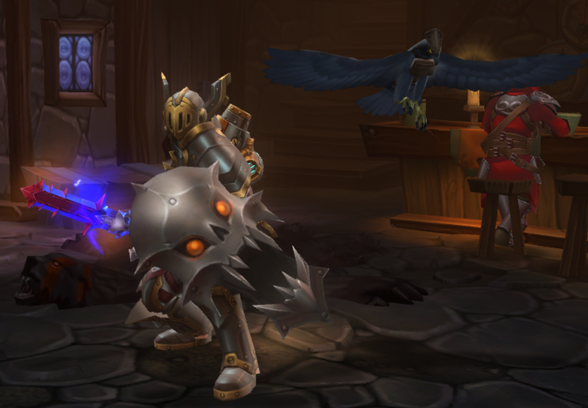 Torchlight 2: Fire and Spark Mage Engineer Build Guide