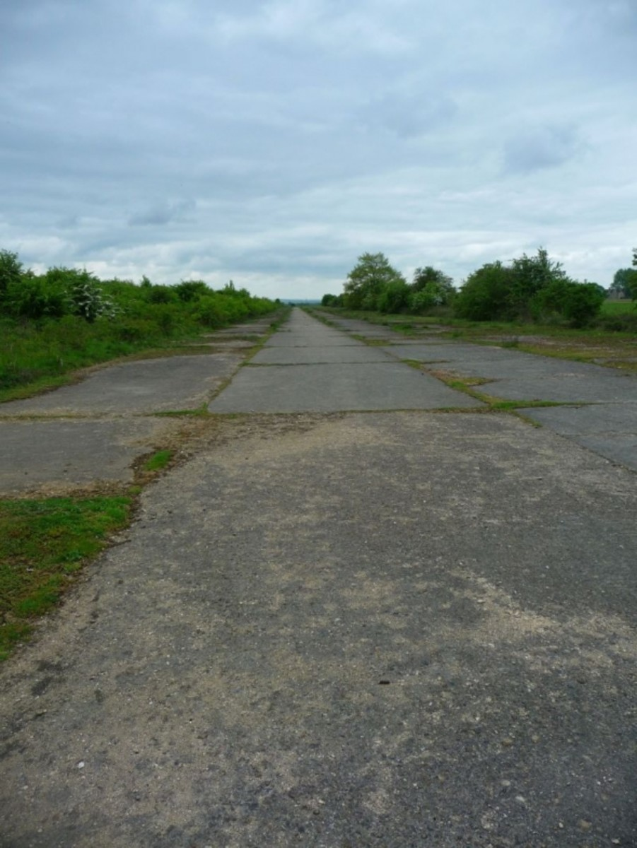 former-world-war-ii-airfields-in-oxfordshire