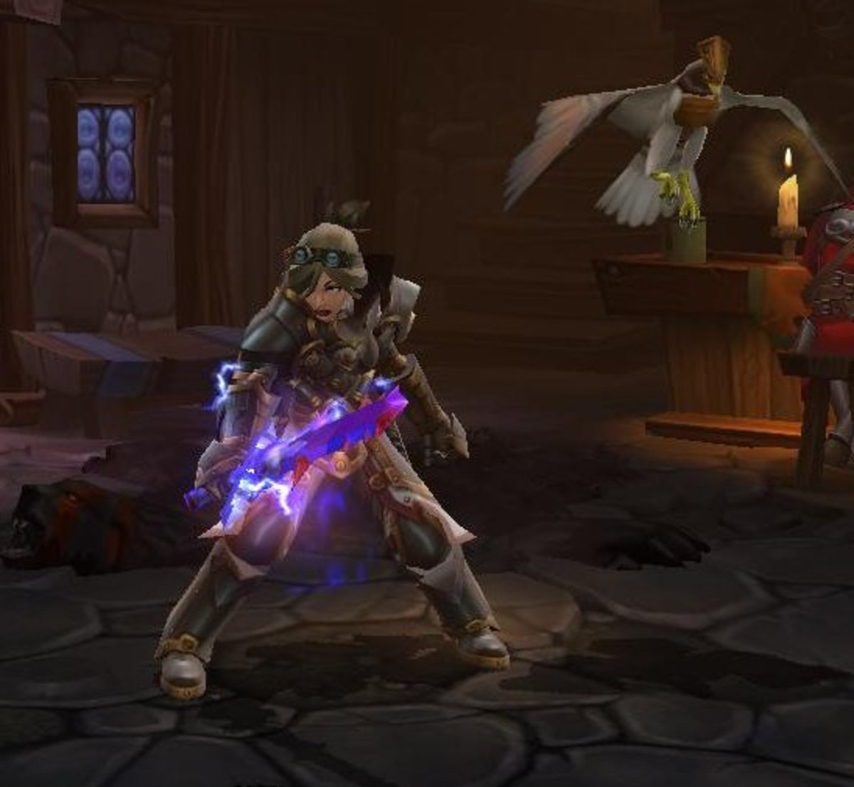 Torchlight 2: Rapid Charge Generator Engineer Build Guide