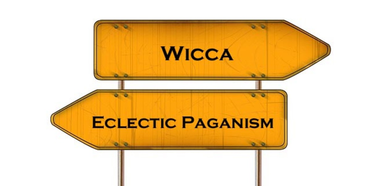 Wicca and Paganism