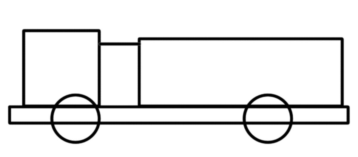 Step 5. Circles.