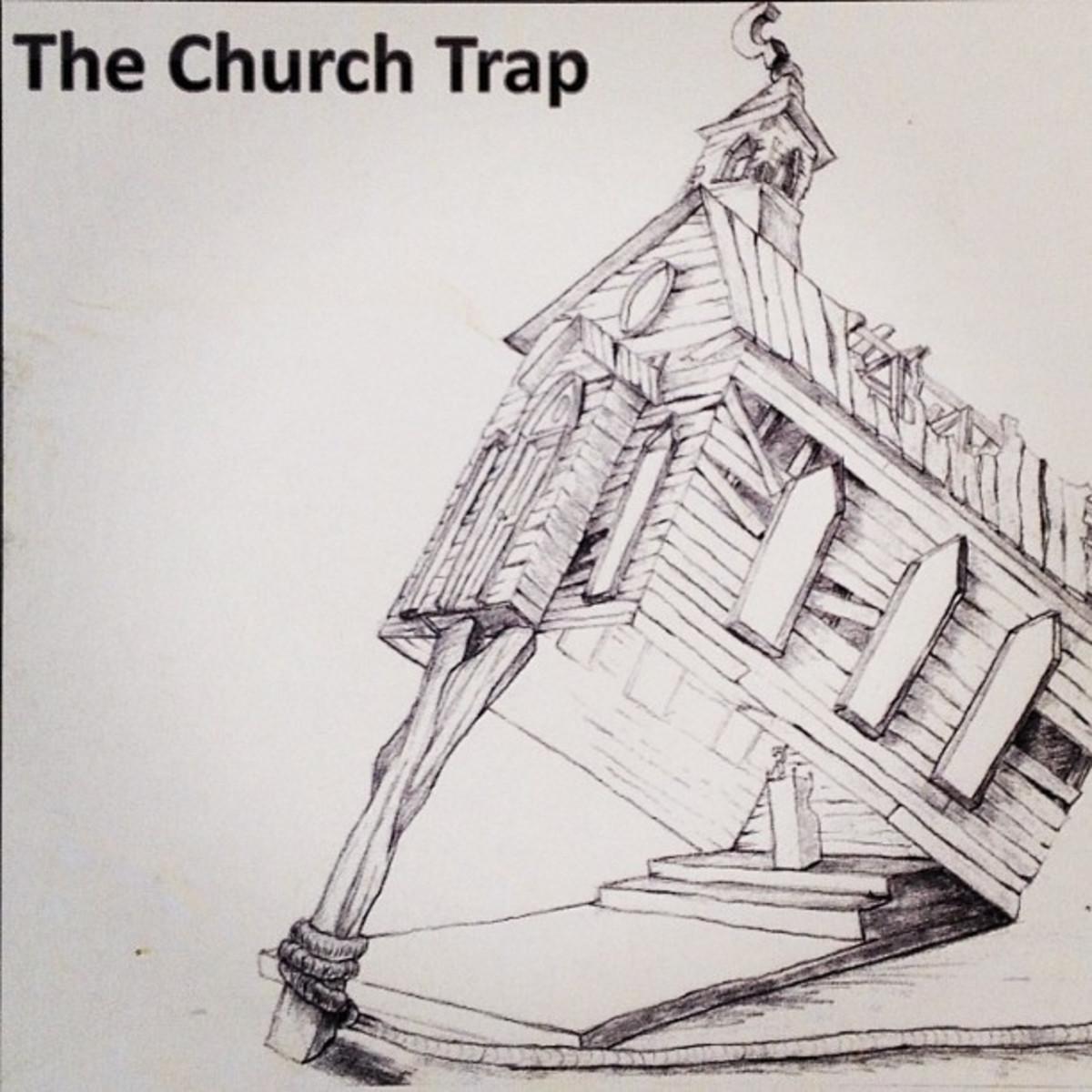 organized-religion-is-a-trap