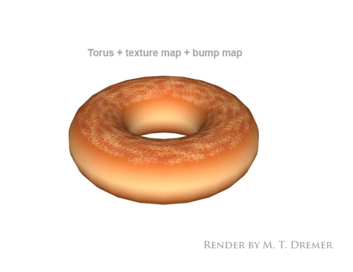 My donut.