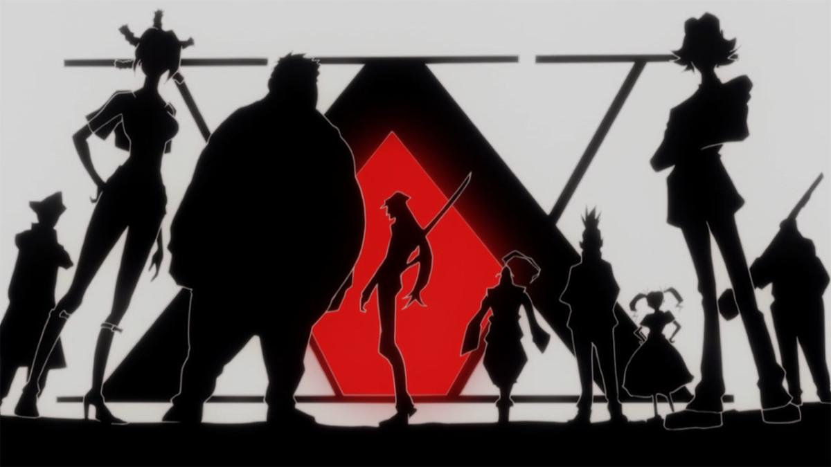 Hunter X Hunter Story Arcs