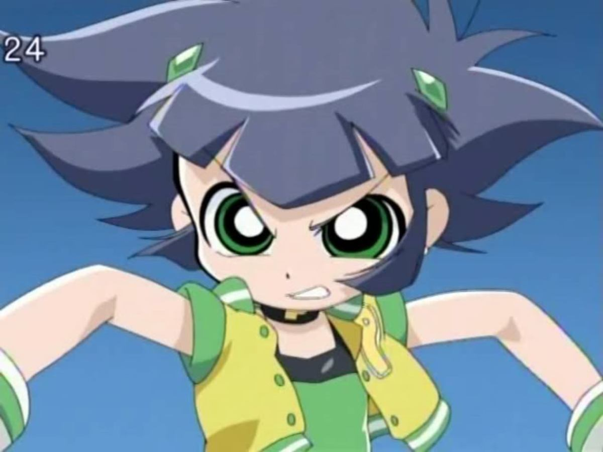 Kaoru Matsubara (Buttercup)