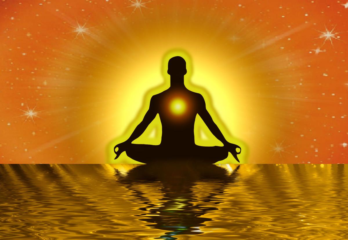 Spiritual Quotient