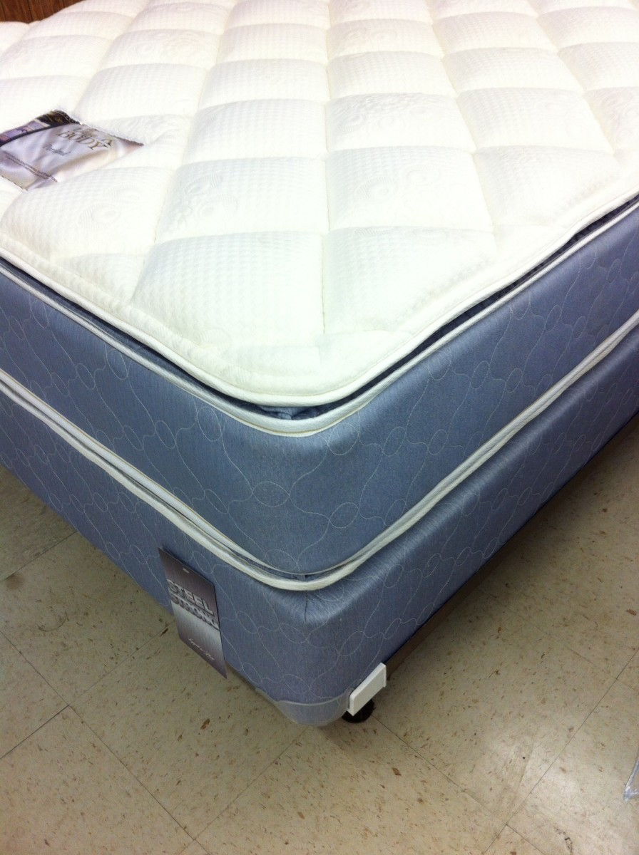 "The Two-Sided Mattress -Not a ""Bye-Gone-Era!"""