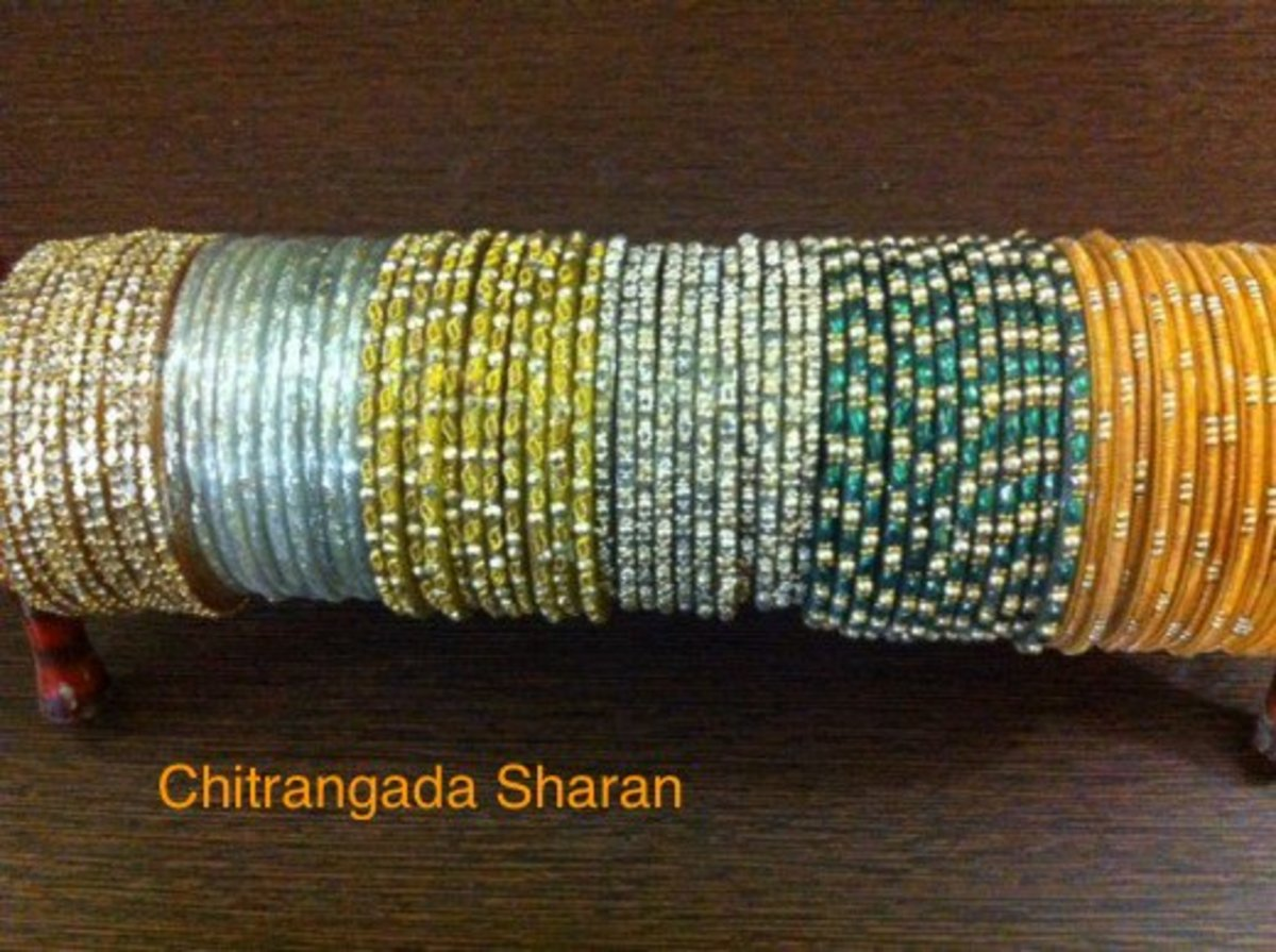 Interesting Facts, Significance, and Making of Indian Glass Bangles