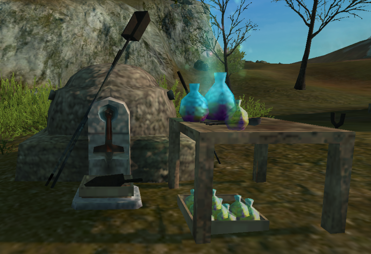 archeage-acorn-beehive-crafting-gathering-guide-plus-royal-jelly
