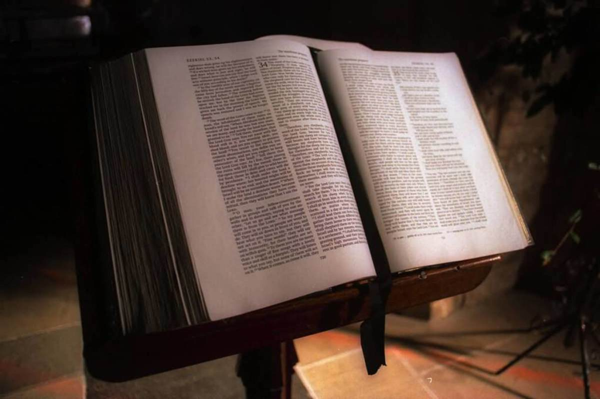 Bible Talk 101: Double speak in the Bible: Literary design or proof of inconsistencies?