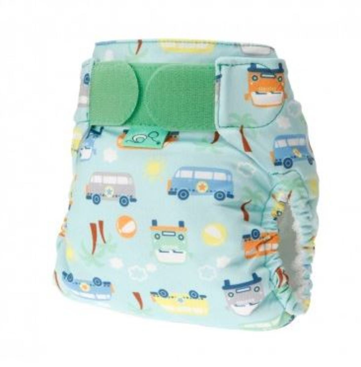 Complete Guide to Tots Bots Cloth Diaper Prints and Where to Find Them