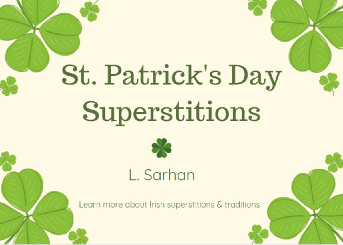 st-patricks-day-superstitions