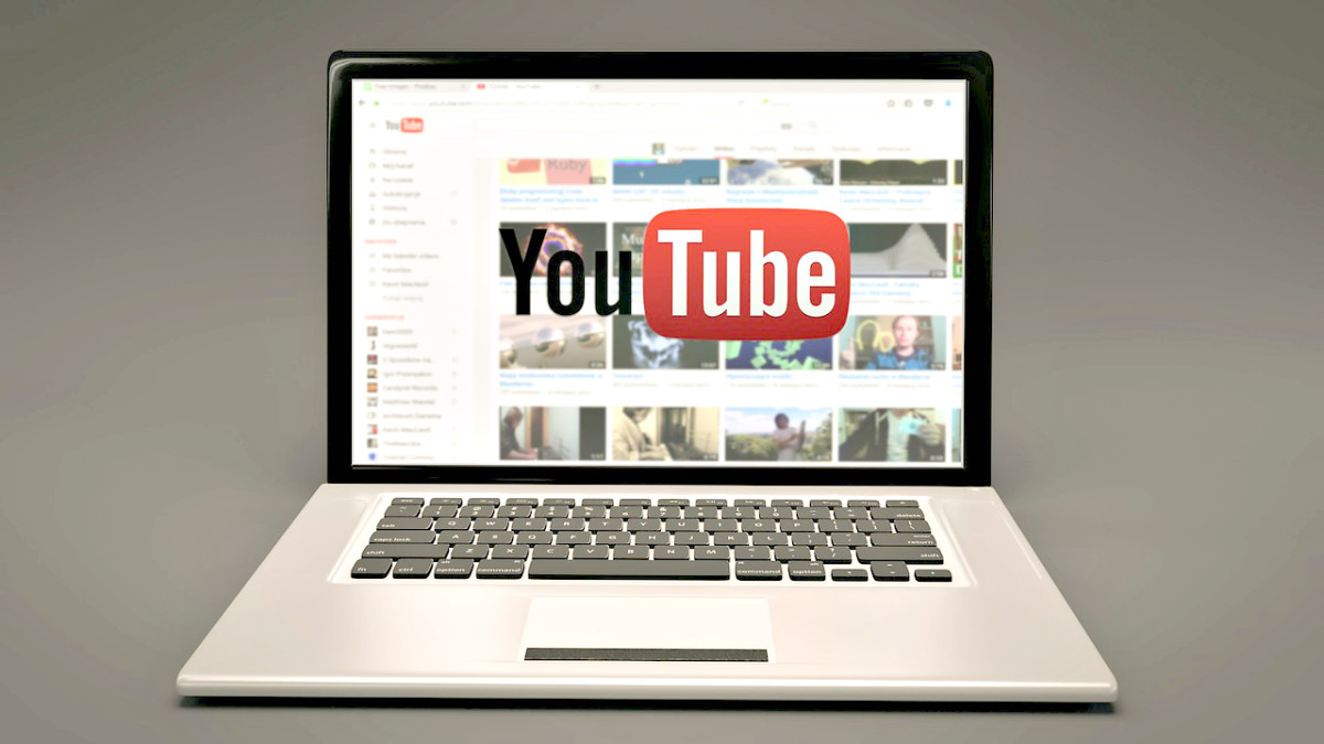 5 YouTube Channels You Belong To