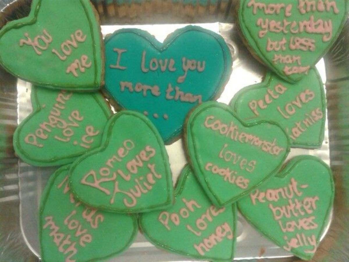 Click Pick for 20 Homemade Valentines Day Cookies for Kids to Make   Easy Valentines Day Baking for Him