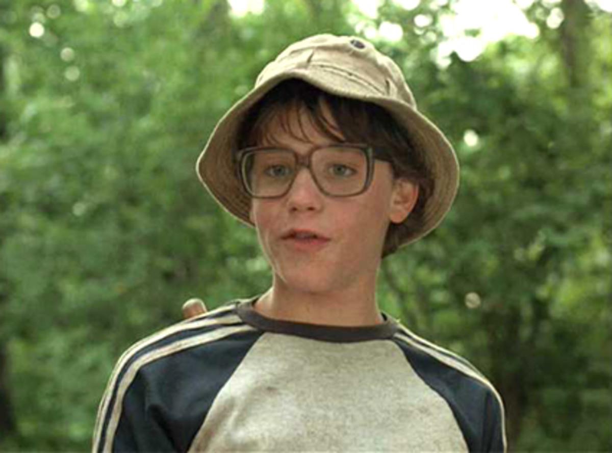 Corey Haim as 'Lucas'