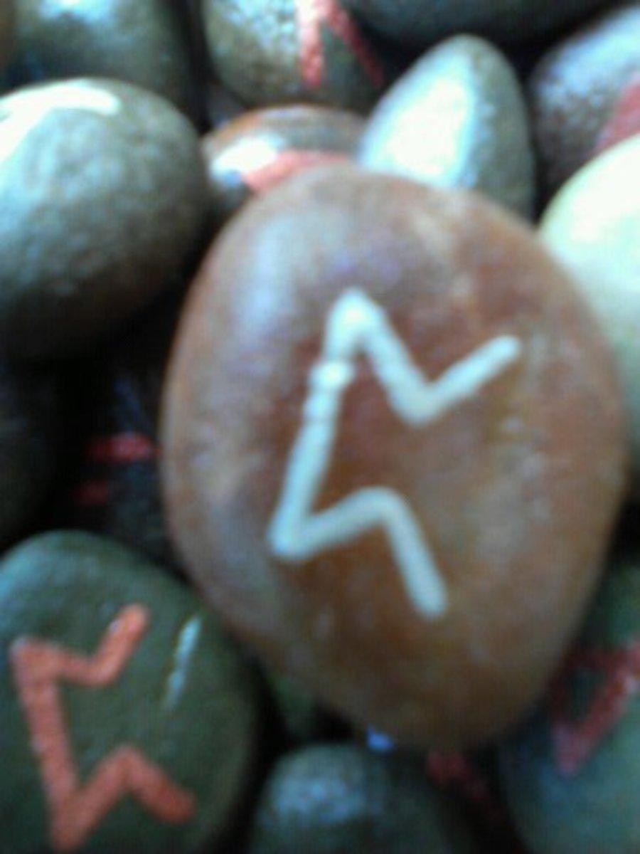 pertho-rune