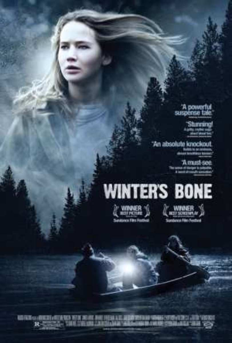 Review of Winter's Bone