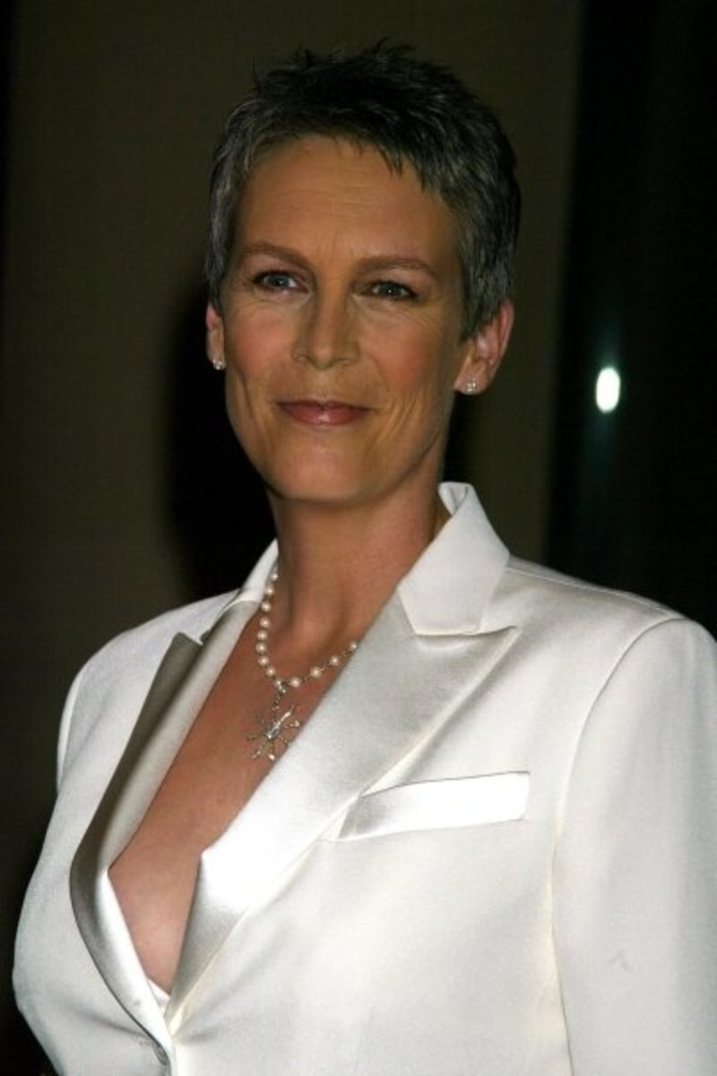 Jamie Lee Curtis - Beautiful Women Over 40
