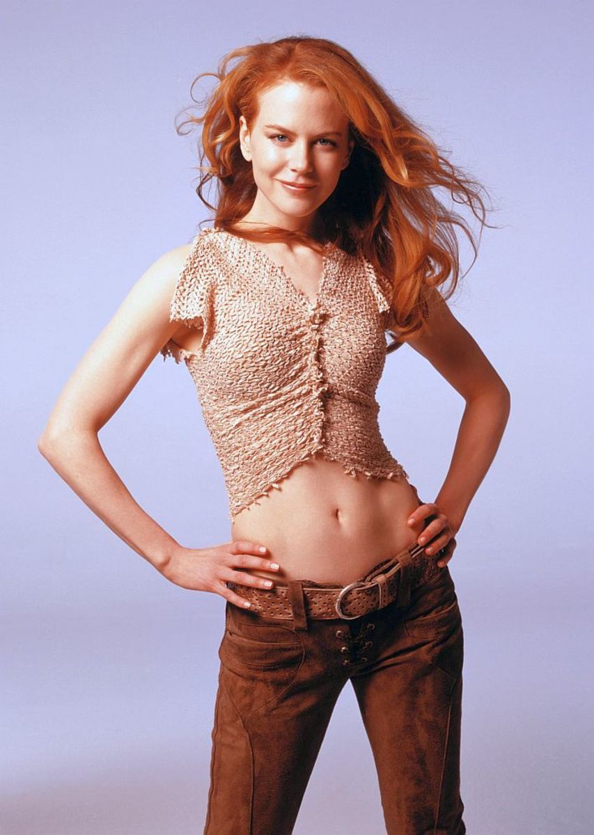 Nicole Kidman - Beautiful Women Over 40