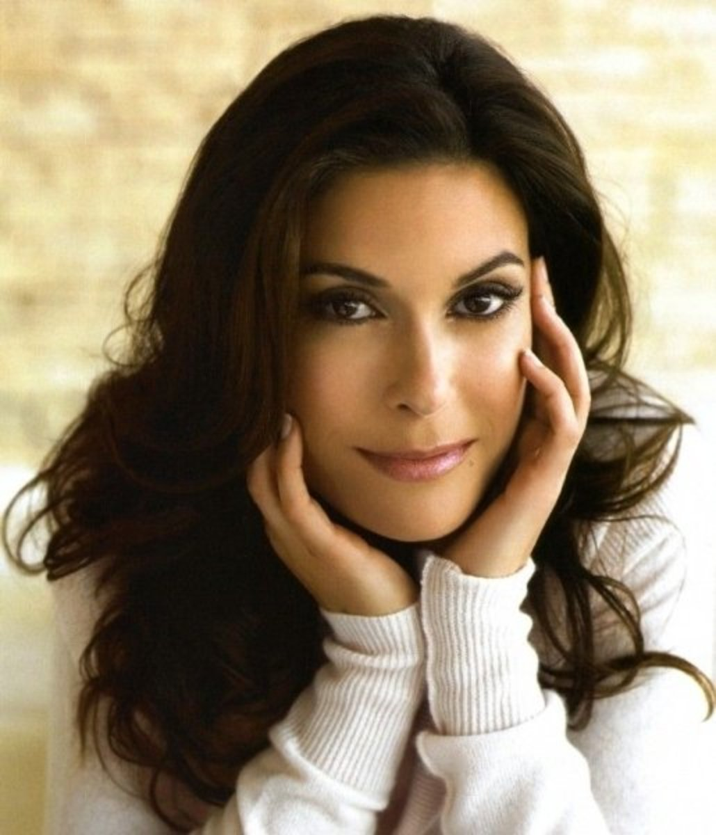 Teri Hatcher - Beautiful Women Over 40