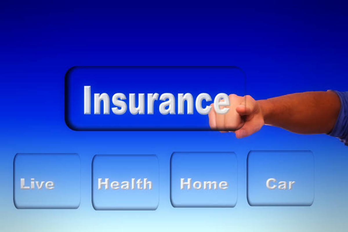 Insurance is necessary