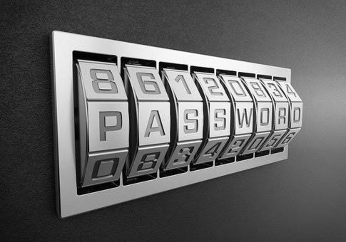 Share your passwords with your trusted ones