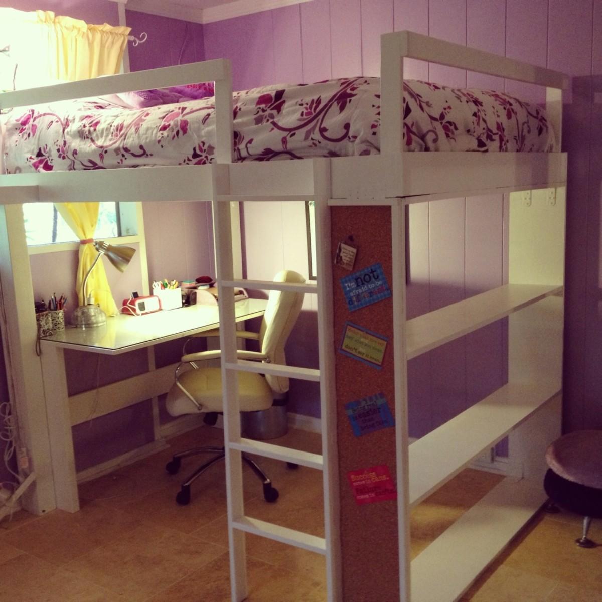 build-corner-loft-bed