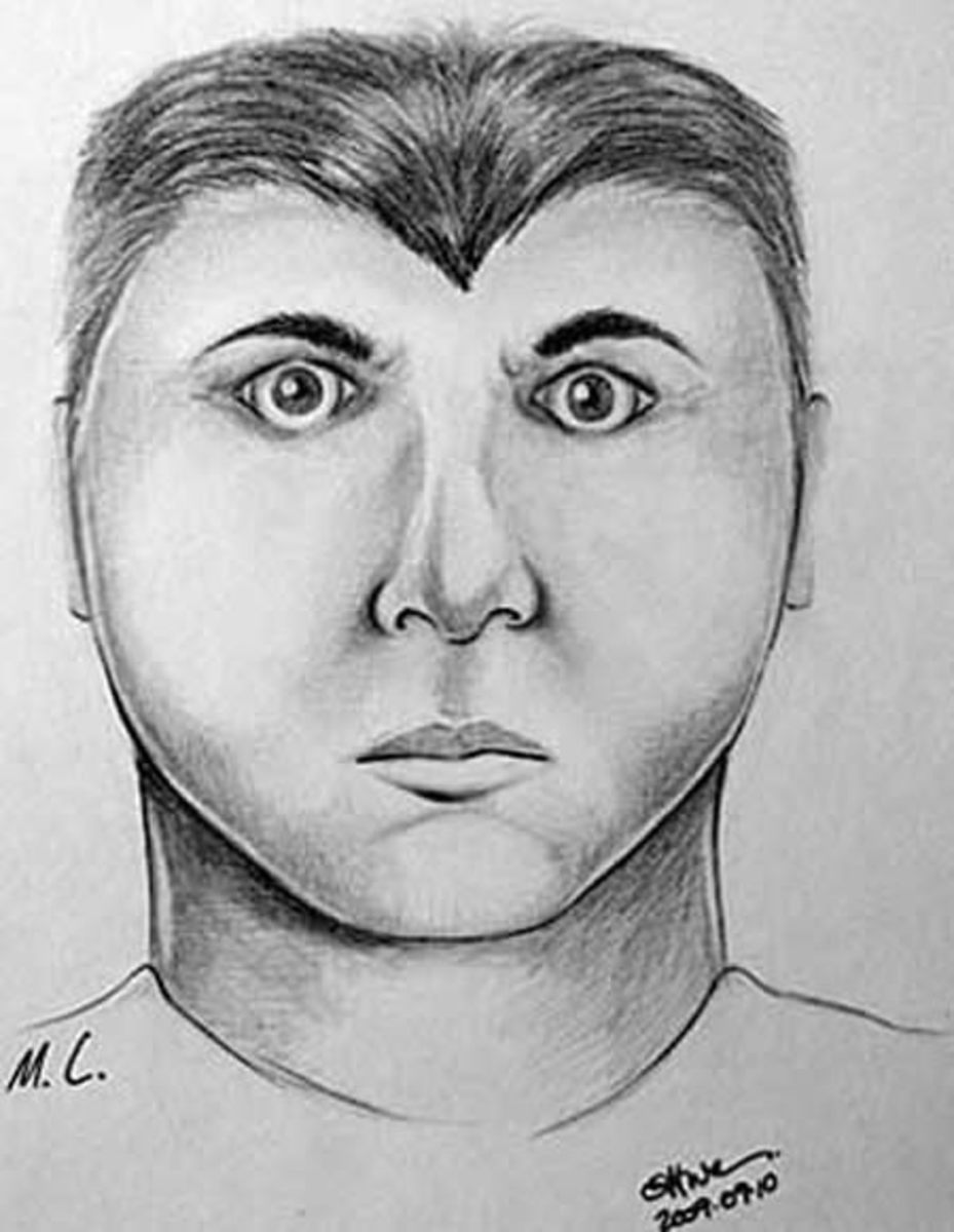 Sketch of perp from Canada.