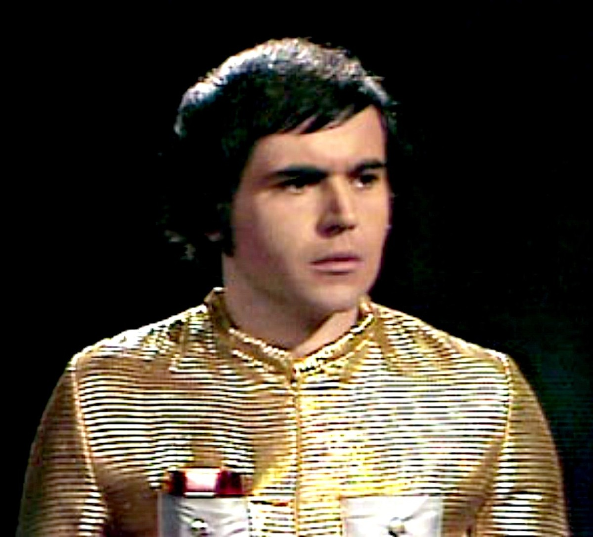 An alien played by Walter Koenig is sent on a reconnaissance mission to the Star Lost and his ship crashed into the Star Lost Ark and the alien know as Oro is now stealing parts from the ark to repair his ship to return to his home world.