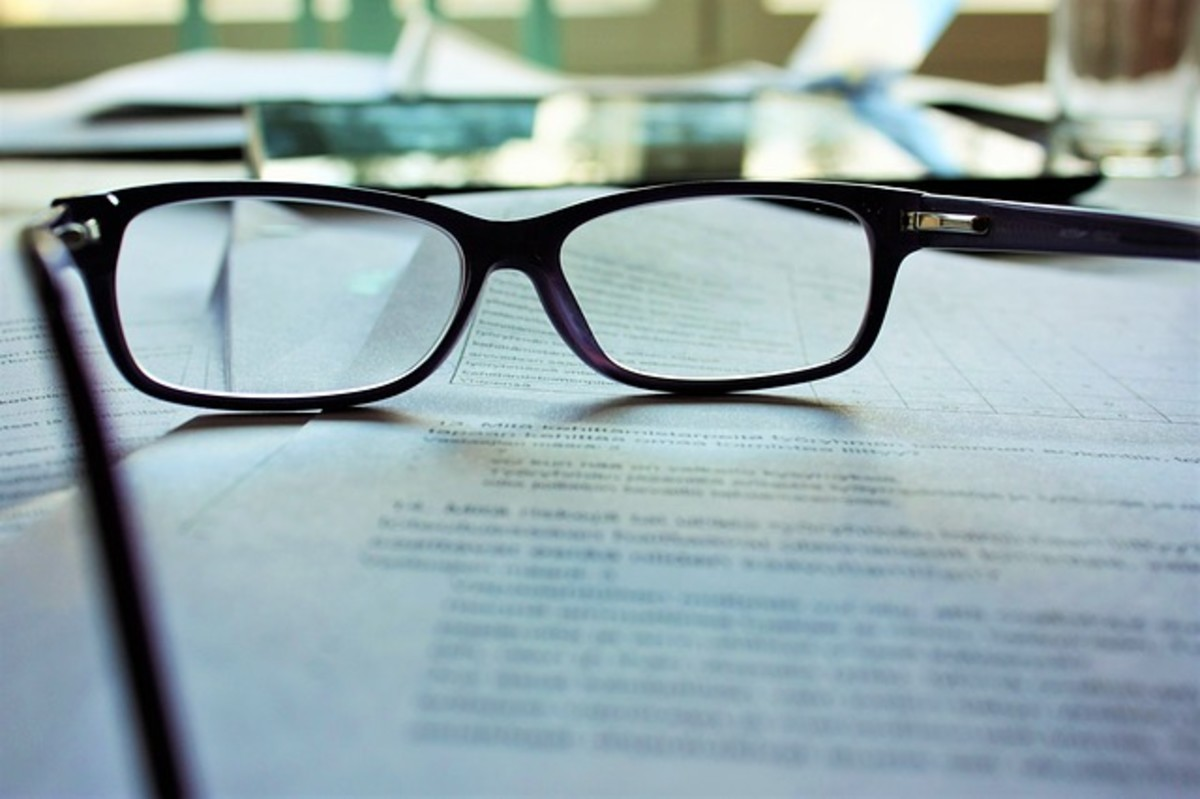 What You Should Know About Progressive Lenses Hubpages