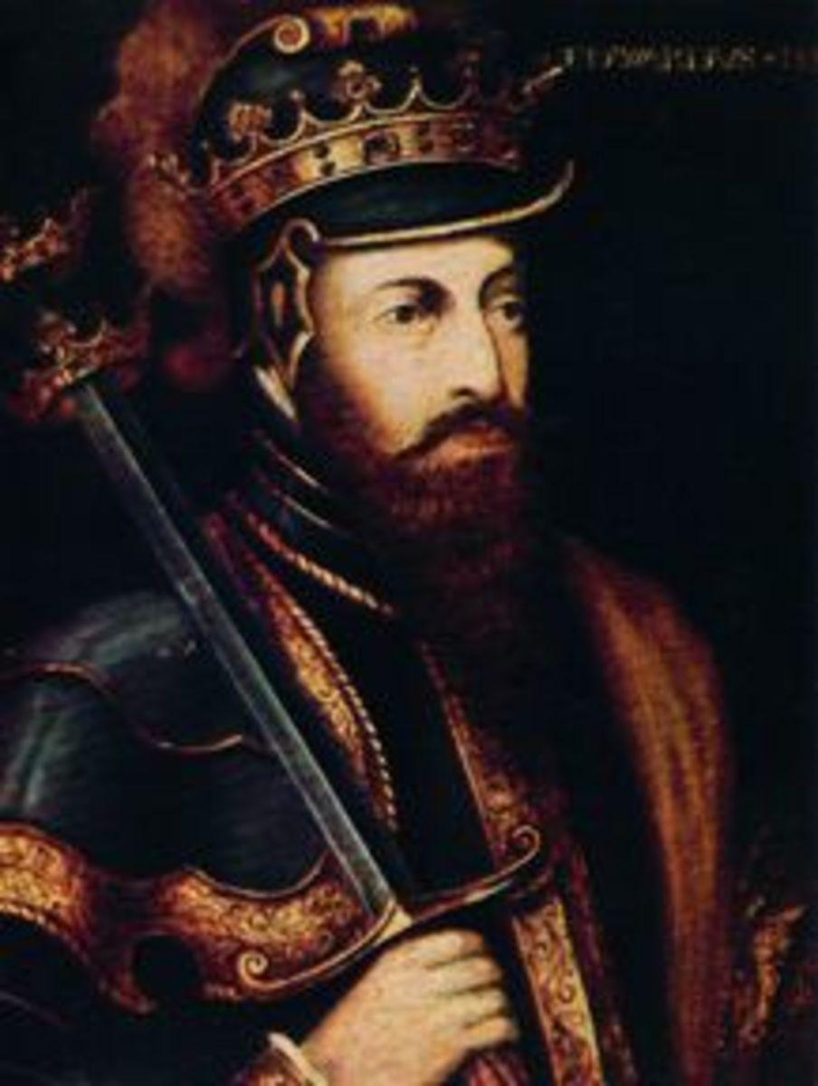 Does Richard of York look like Edward III Plantagenet?