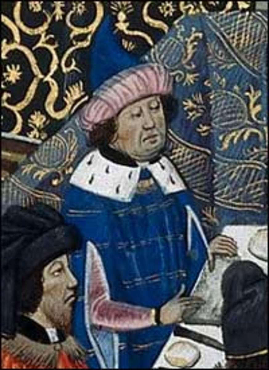 Edmund of Langley, Duke of York