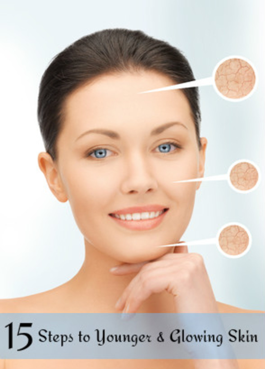 Best Anti Aging Skin Care Regimen To Turn Back The Clock