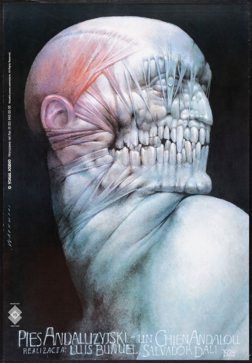 Artist: Wieslaw Walkuski  Year: 1996